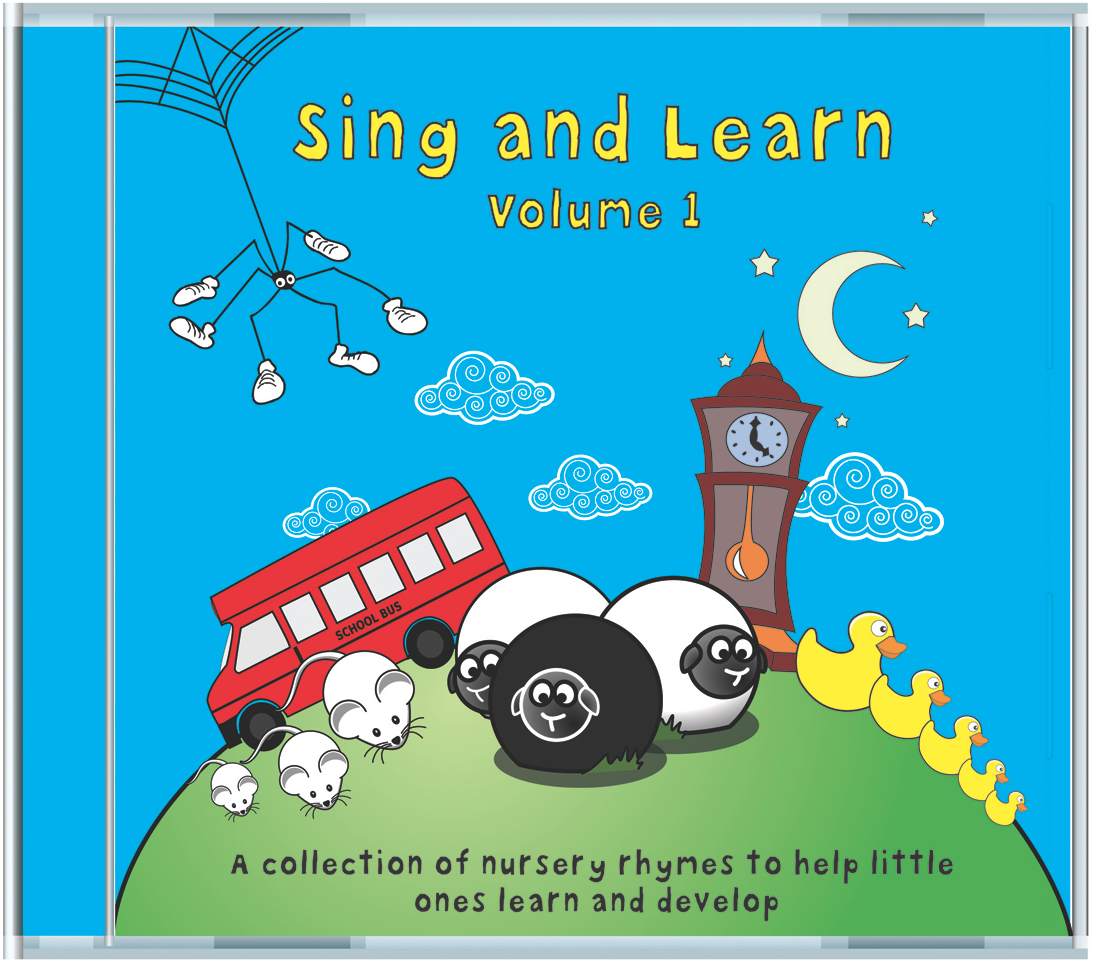 sing and learn volume 1 Vicky Arlidge